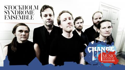 Stockholm Syndrome Ensemble