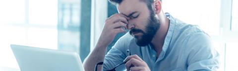 Luftbefuktning kan sänka sjukfrånvaron och öka produktiviteten