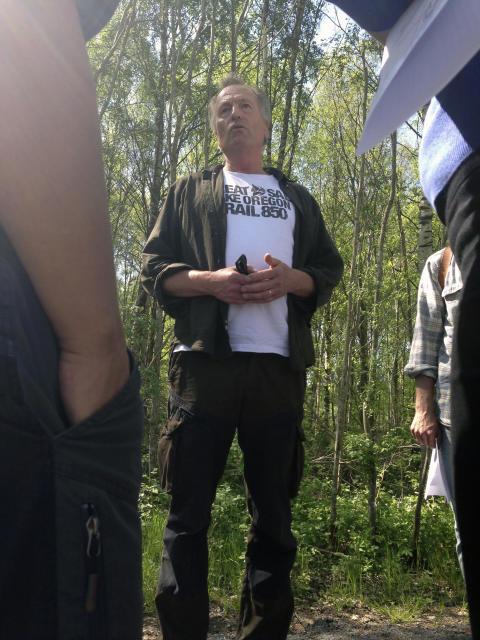 Väsby och Sigtuna bjöd in till heldag om vattenvård