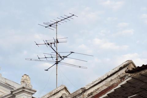 Omfattande frekvensförändringar för tv-sändningar i Halland och Västergötland