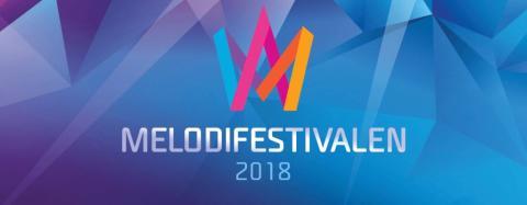 Fram med glittret och paljetterna! - Melodifestivalen gungar in på Nordstan 8-10/2