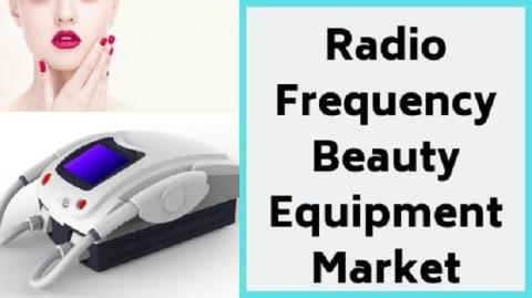 Massive Growth on Radio Frequency Beauty Equipment Market size, Trends and Demand By 2027 Involving Leading Players- Venus Concepts, SharpLight Technologies, Guangzhou Beautylife Electronic Technology