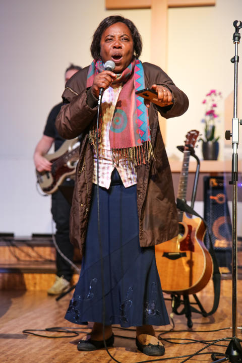 Solange Kasiba