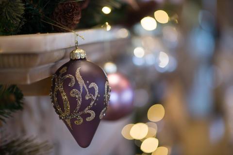 Stoke Park simplifies Christmas...