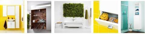Ny badrumsundersökning: Ont om utrymme i hemmets tankesmedja