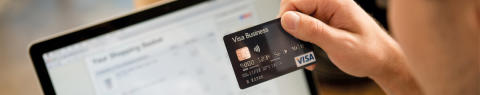 Visa carte aziendali