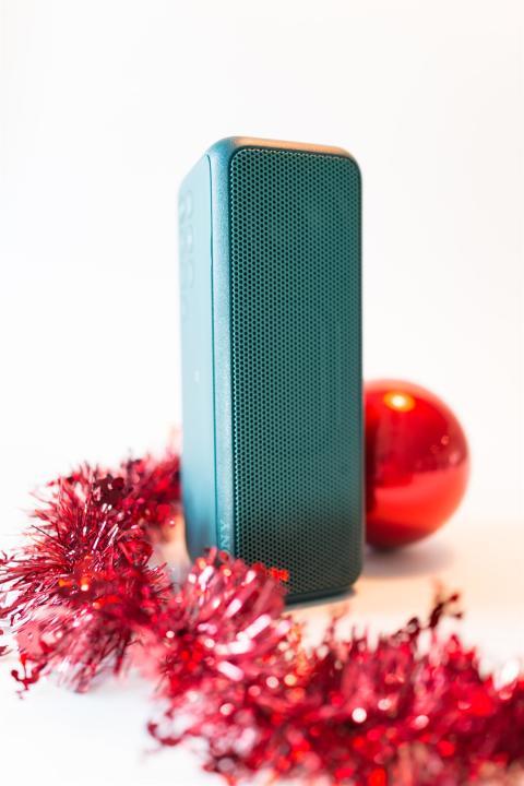 XB3, Navidad (2)