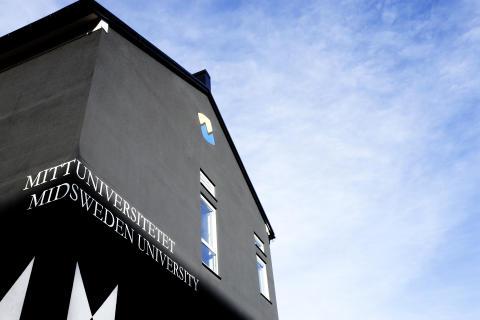 Drivande rektor söks till Mittuniversitetet