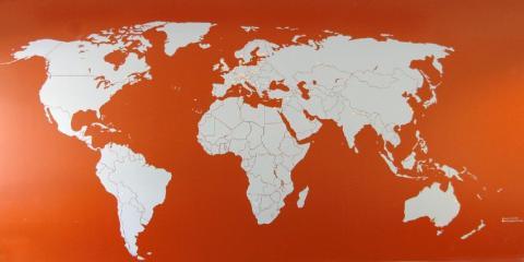 Högskolan Väst sticker ut: Fler sökande till internationella utbildningar