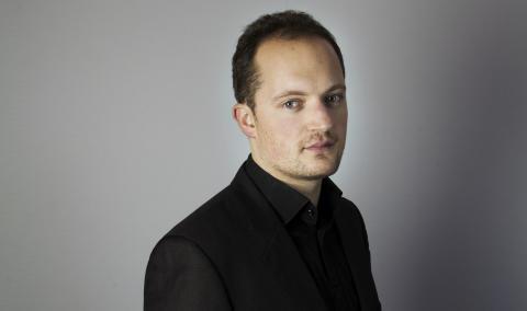100 000 kronor till trumpetaren Filip Draglund