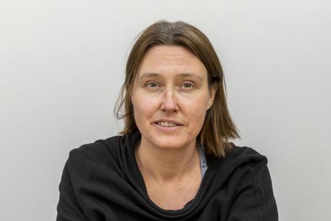 Karin Bernhoff