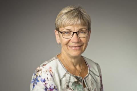 Solveig Wållberg Jonsson får 2012 års Nanna-Svartz-pris