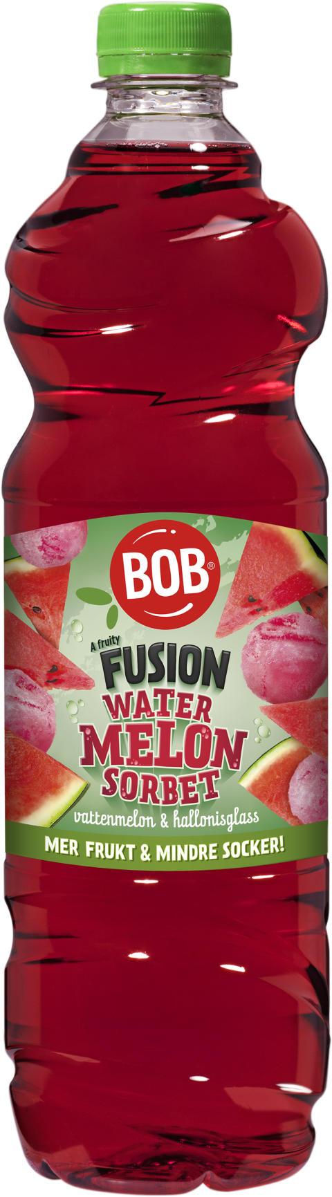 Bob Fusion Watermelon Sorbet