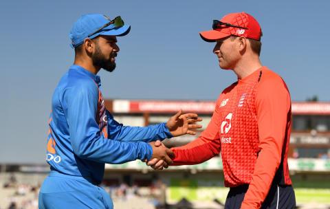 STATSPACK: England v India 2nd Vitality IT20 - Sophia Gardens, Cardiff