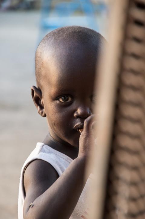 Südsudan: Familien fliehen aus SOS-Kinderdorf / Neue Gewalt trotz Waffenruhe - Kämpfe in Malakal