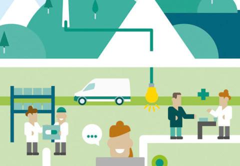 PHOENIX-konsernin yritysvastuuraportti 2018/19 on ilmestynyt