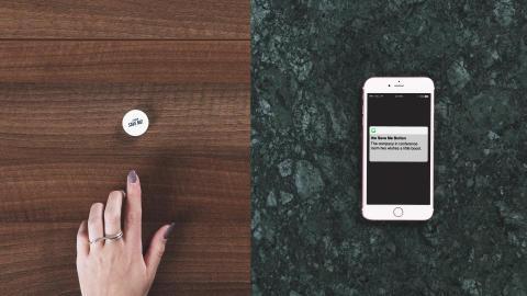 Clarion Hotel® lanserar ny teknisk lösning för roligare möten