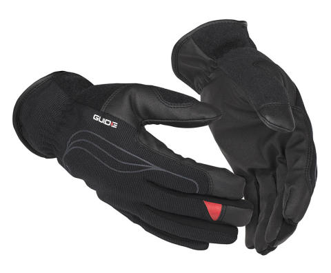Guide 5145W – den tunna vattentäta handsken