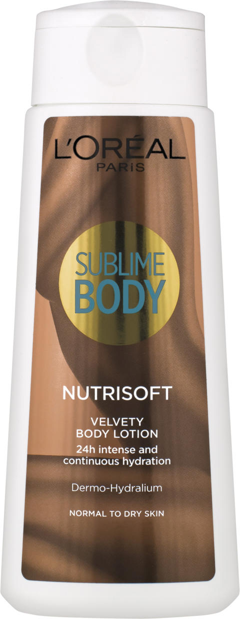 Sublime Body Nutrisoft