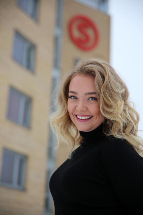 Ane-Marthe Pedersen