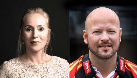 Guldeftermiddag om retorik och vinnande ledarskap i Gävle