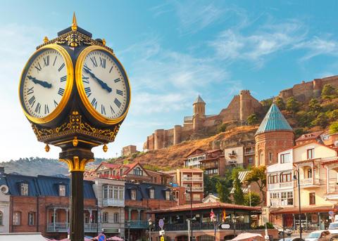 Scandorama introducerar unik resa till Kaukasus