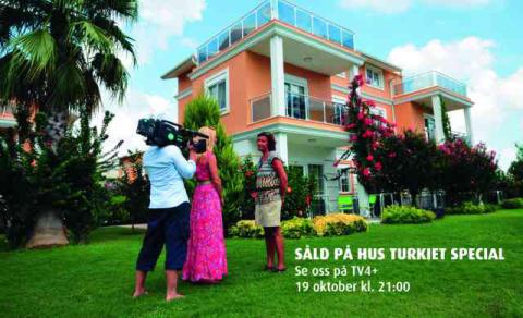Turkiet lockar när svenskar köper bostad utomlands
