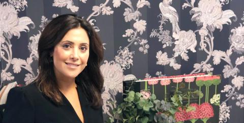 WallVision utser svenska Marie Karlsson till global  vd för lyxvarumärket Cole & Son