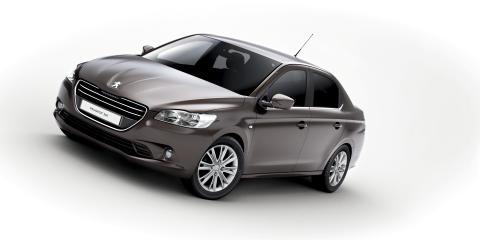 Peugeot lancerer ny model og fastsætter sin fremtidige modelbetegnelse