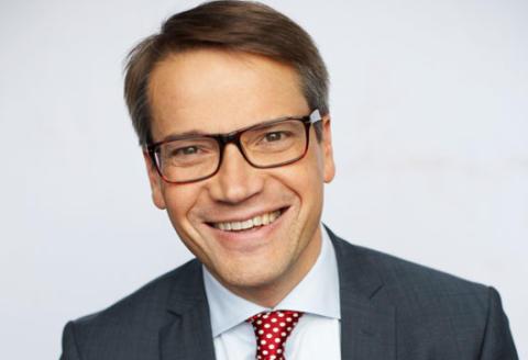 Framtidens företagande - Göran Hägglund gästar Jönköping