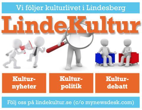 Veckans nyhetsbrev från LindeKultur (vecka 1-2)