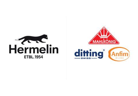 Hermelin i exklusivt samarbete med Hemro Group