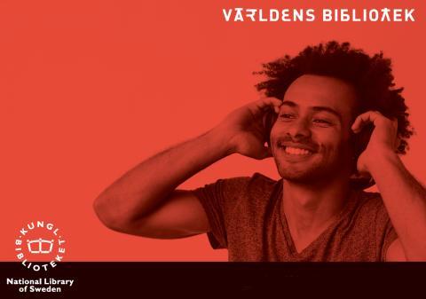 Världens bibliotek – fri onlinetjänst för mångspråkiga böcker