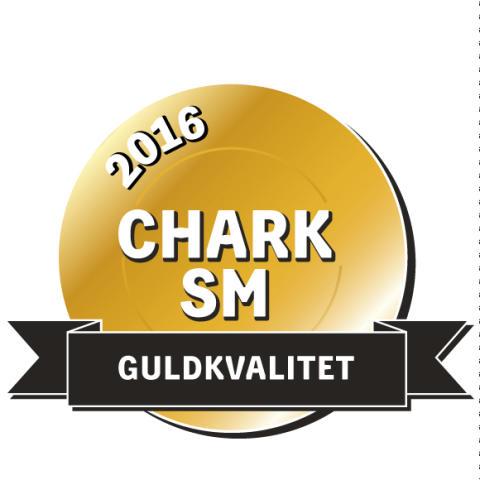 Chark-SM 2016 utser Sveriges bästa charkuterier  - rekorddeltagande för ekologiska produkter