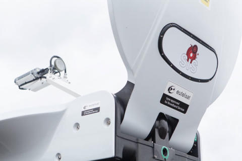 SIS LIVE signs distribution agreement for Eutelsat Broadband's NewsSpotter satellite newsgathering service
