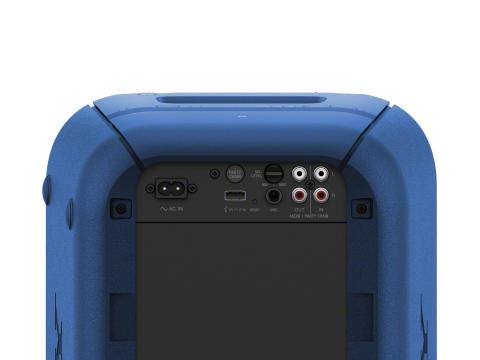 Audio-System_GTK-XB60_von Sony_24