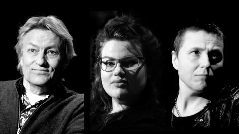 Lerin, Hermansson, Ramsby