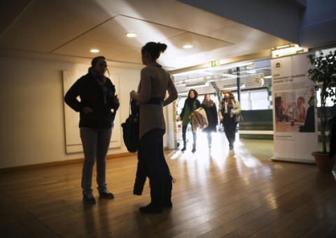 Hög kvalitet på Umeå universitets utbildning i spanska