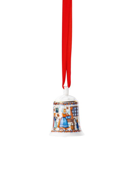 HR_Weihnachtsbäckerei_2020_Porzellanglocke_2020_Mini