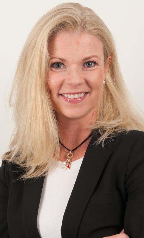 Ullrika Svenburgista LG Electronicsin Pohjoismaiden markkinointijohtaja