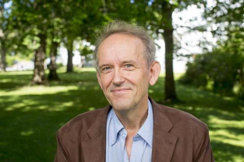 Magnus Svartengren, tf verksamhetschef Arbets- och miljömedicin, professor (specialist inom yrkes- och miljömedicin)
