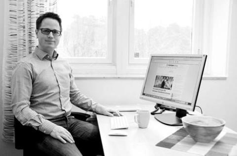 Världen idag chooses Roxen for online and print publication