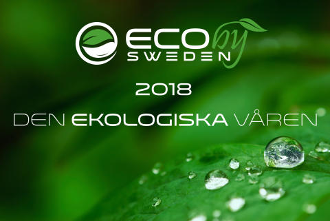 Den Ekologiska Våren 2018