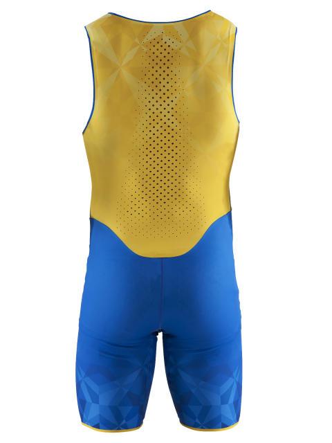 Craft - Swedish Athletics national team - T&F Sprint B