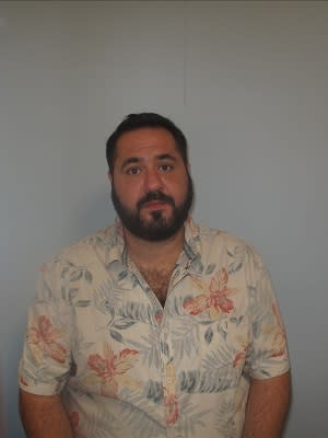 Man due to be extradited reported missing