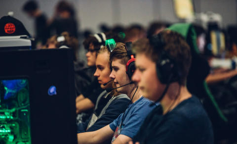 Til høsten er det duket for spillfestival og LAN når Gigacon: Oslo Games Week returnerer på Exporama!