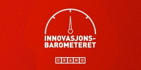 Cramo tar temperaturen på innovasjonsarbeid i byggebransjen –Lanserer «Innovasjonsbarometeret» på MESH 29. mars