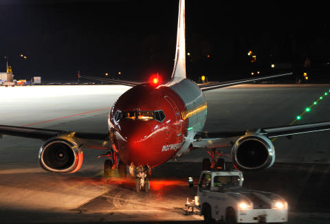 Norwegian Reports Strong Year-End Traffic Figures