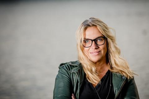 Annika Fredriksson ny på nyinrättad tjänst som kommunikationsstrateg i Jokkmokk