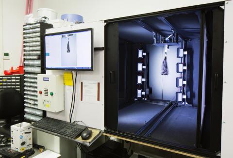 Dyson Singapore Technology Centre